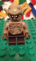 LEGO Lord of the Rings HOBBIT Goblin Scribe minifigure 79010 Goblin King Battle