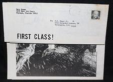 Comic Comments #27 - HTF Fanzine (Grade FINE+) 1971