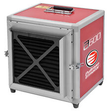 Ermator A600 Air HEPA Scrubber 600CFM Free Shipping! Asbestos Lead Mold Dust