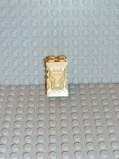 LEGO® Harry Potter Ritter 1x Löwenkopf 30274 in tan beige 4709 4733 6091 K424
