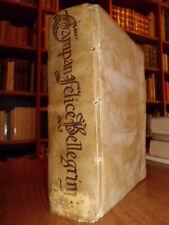 Apparato alle antichità di Capua o vero discorsi della Campania..PELLEGRINO 1651