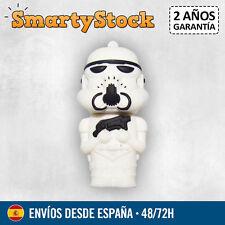 Pendrive Stormtrooper Soldado Imperial Star Wars 32 GB Memoria USB - Entrega 72h