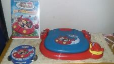 Disney Little Einsteins Blast-Off Learning Laptop Computer Vtech Einsteins dvd