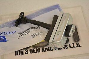 2005-2009 Chevrolet Equinox RH Passenger Front Door Stop Check Linkage OEM new