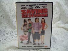 Saving Silverman (Dvd, 2001, R-Rated Version)