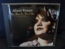 Alison Krauss – Now That I 've Found You: a Collection
