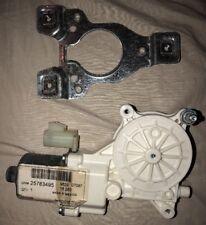 Power Window Motor Front Right ACDelco GM Original Equipment 25783495