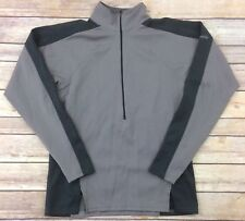 Patagonia Women's XS Half Zip Pullover Track Running Jacket Made In USA