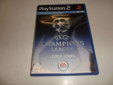PlayStation 2   UEFA Champions League 2004-2005 (5)
