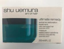 Shu Uemura Ultimate Remedy Extreme Restoration Treatment 6 oz