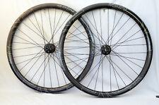 "ENVE M90 Ten Mountain Bike Wheelset 27.5"" Carbon Tubeless Shimano DT Swiss 240s"
