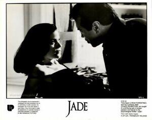 JADE 4 Original 1995 UK Cinema press stills David Caruso  Linda Fiorentino