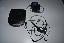 Sony Discman D-225Cr Cd Compact Player For Repair made in Japan