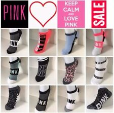 VICTORIA SECRET, ANKLE SOCKS NEW BEST COLOURS, TOP QUALITY, 7 PAIRS £19.99