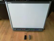 Untested Smartboard 48 Digital Whiteboard Unit Only Sb640 001815 Smart Board