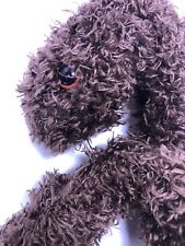DARK EBOLA VIRUS! Ebola Buddy™ Plush Toy Virus Stuffed Animal - AVAILABLE NOW!