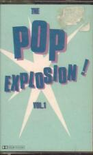 Various(Cassette)The Pop Explosion: Vol.1-Very Good