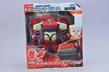 Transformers Arms Micron Swerve Breakdown MISB Voyager Prime AM-17 NEW Takara