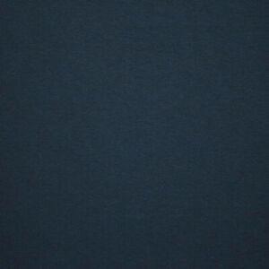 Marine Heathered Jersey – price per half metre
