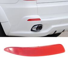 Left LH Car Rear Bumper Tail Lamp Lens Reflector Housing Light For BMW X5 E70/71