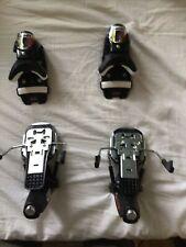 New listing Look Pivot 12 GW Ski Bindings - Black - Brand new