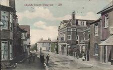 Wargrave. Church Street # 356.