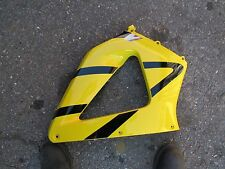 2001 honda cbr900 side cover fairing cowl