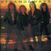 Strangeways : Walk in the Fire CD Expanded  Remastered Album (2011) ***NEW***