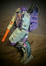 Custom Painted and Made, Leader Class Galvatron