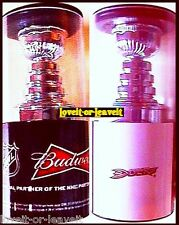 Budweiser 2010 Stanley Cup Hockey Anaheim Ducks Mini Stanley Cup with USB Stick