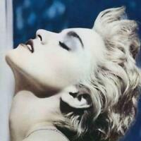 MADONNA - TRUE BLUE NEW VINYL RECORD