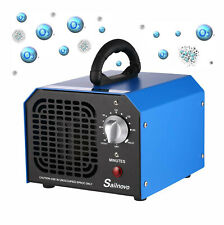 Alpine Air Nf-6000Og Commercial Ozone Generator 6000 mg/h Professional O3 Air