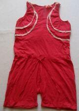 MANOUSH Femmes pantalon robe en rouge taille s