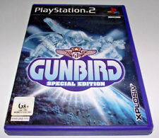 Gunbird Special Edition PS2 PAL *Complete*
