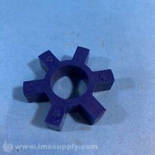 Lovejoy L 075 Color Blue Jaw Coupling Spider Amp Element Nitrile Fnip