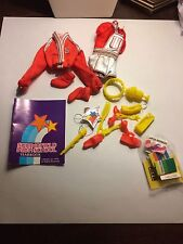 1979 Mattel STARR Clothes And Accessories