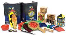 Melissa & Doug DELUXE MAGIC SET Childrens Toys Games Magic Tricks Jokes BN