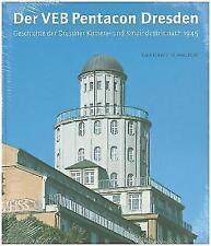 Der VEB Pentacon Dresden von Gerhard Jehmlich (2009, Gebundene Ausgabe)