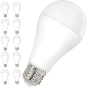 helle 20W E27 LED Birne Lampe Leuchtmittel warmweiß neutralweiß kaltweiß SparSet