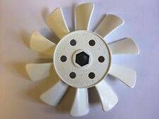 New OEM Genuine White Tuff Torq transmission cooling fan 1A646083050 10 blade
