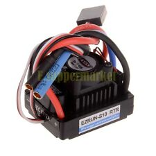 HSP Parts 37017(03307) Brushless 45A ESC 107052 EZRUN-S10 For RC 1/10 Model Car
