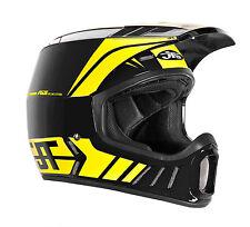 JT Racing Helmet Motocross Dirtbike Enduro Off Road MX Size M RRP$450 Aust Stds