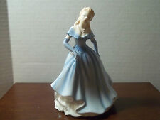 Royal Doulton pretty ladies LOVE OF MY LIFE wife HN5454 bad box (last one)