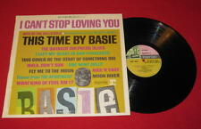 "COUNT BASIE ""THIS TIME BY BASIE!"" 1963 REPRISE STEREO LQQQK!!"