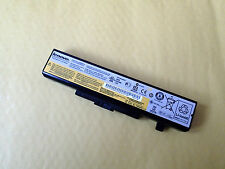 BATTERIA ORIGINALE 6 Cella LENOVO IDEAPAD G480 G485 G580 G585 E530 E440 L11L6Y01