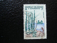 NOUVELLE CALEDONIE timbre yt n° 285 obl (A4) stamp new caledonia (A)