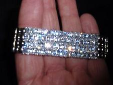 """Park Lane Jewelry, """"PARIS"""" Bracelet, Host. Only, Russian Cubic Zirconia, (CZ's)"""