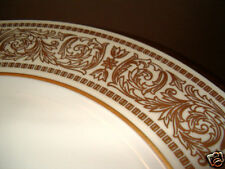 MIKASA OBERLIN BONE CHINA DINNER PLATE(S)