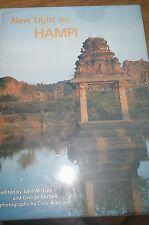 New Light on Hampi, Vijayanagara India History