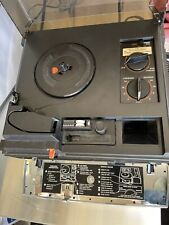 Vintage VTG Kodak Moviedeck 475 Projector and Case Super 8